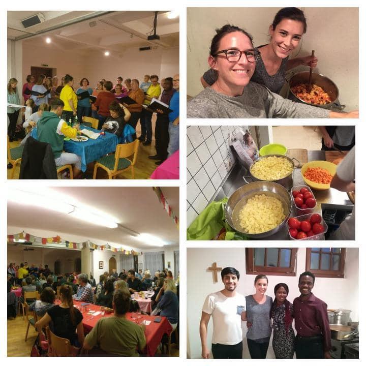 Erfolgreicher Abend im Dinner Club Innsbruck