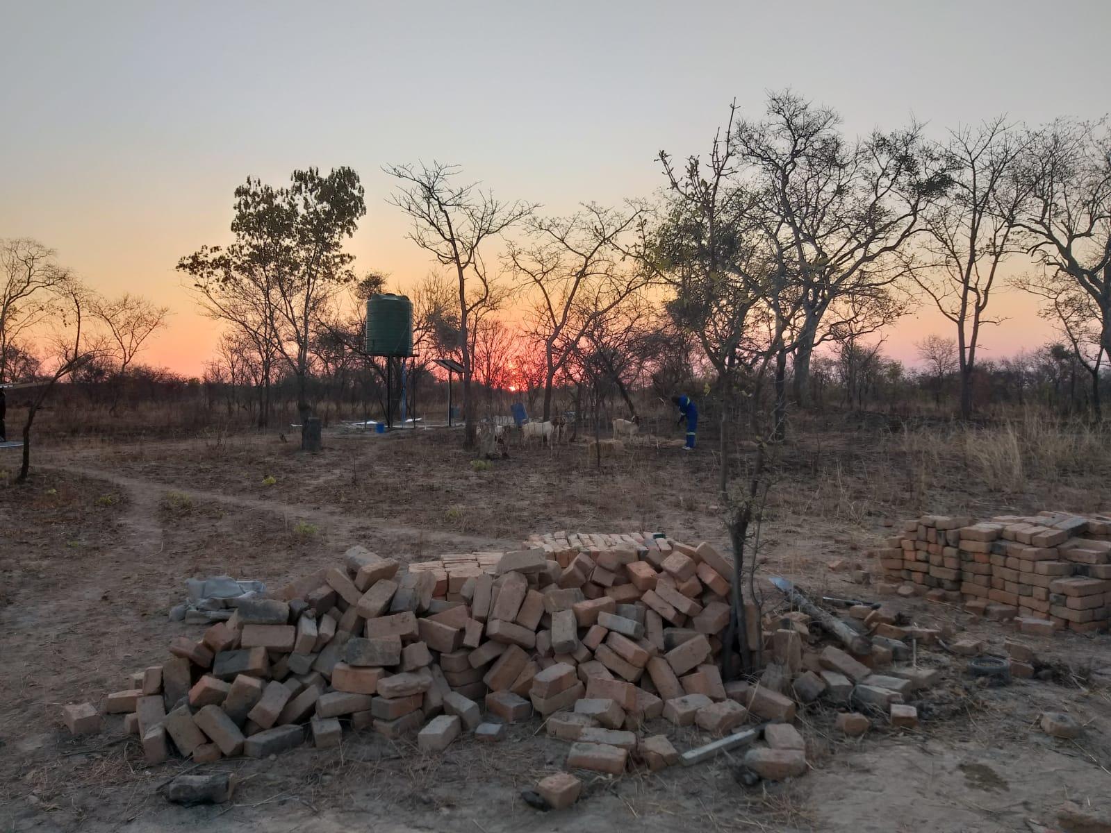 Musangano  – Infoabend im November